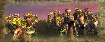 fari cavalry