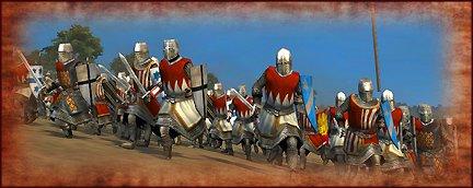 feudal foot knights 3