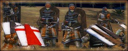 genoese crossbow militia