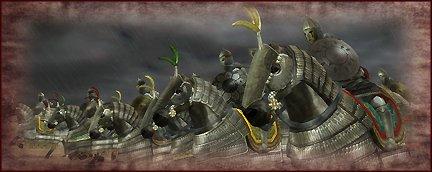 kwarezmian noblemen 2