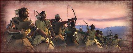 levy archers 1