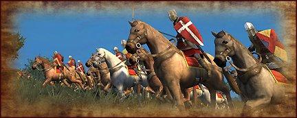 merchant cavalry militia