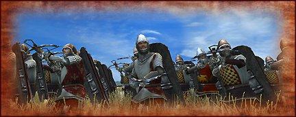 pavise crossbow militia