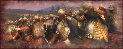 persian archers 1