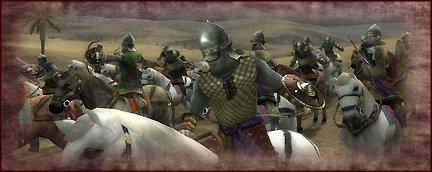 persian horse archers 1