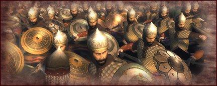 persian spearmen 1