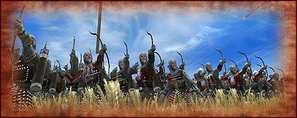 pesante archers