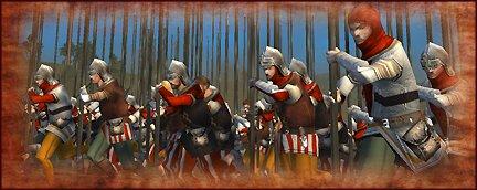 pike militia