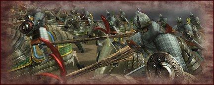 royal guard cavalry 1