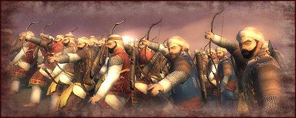 saracen archers 1