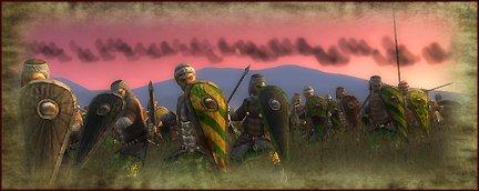 saracen militia