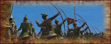 sherwood archers 1