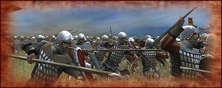 spearmen sergeants