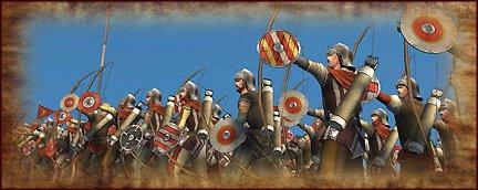 yeoman archers 1