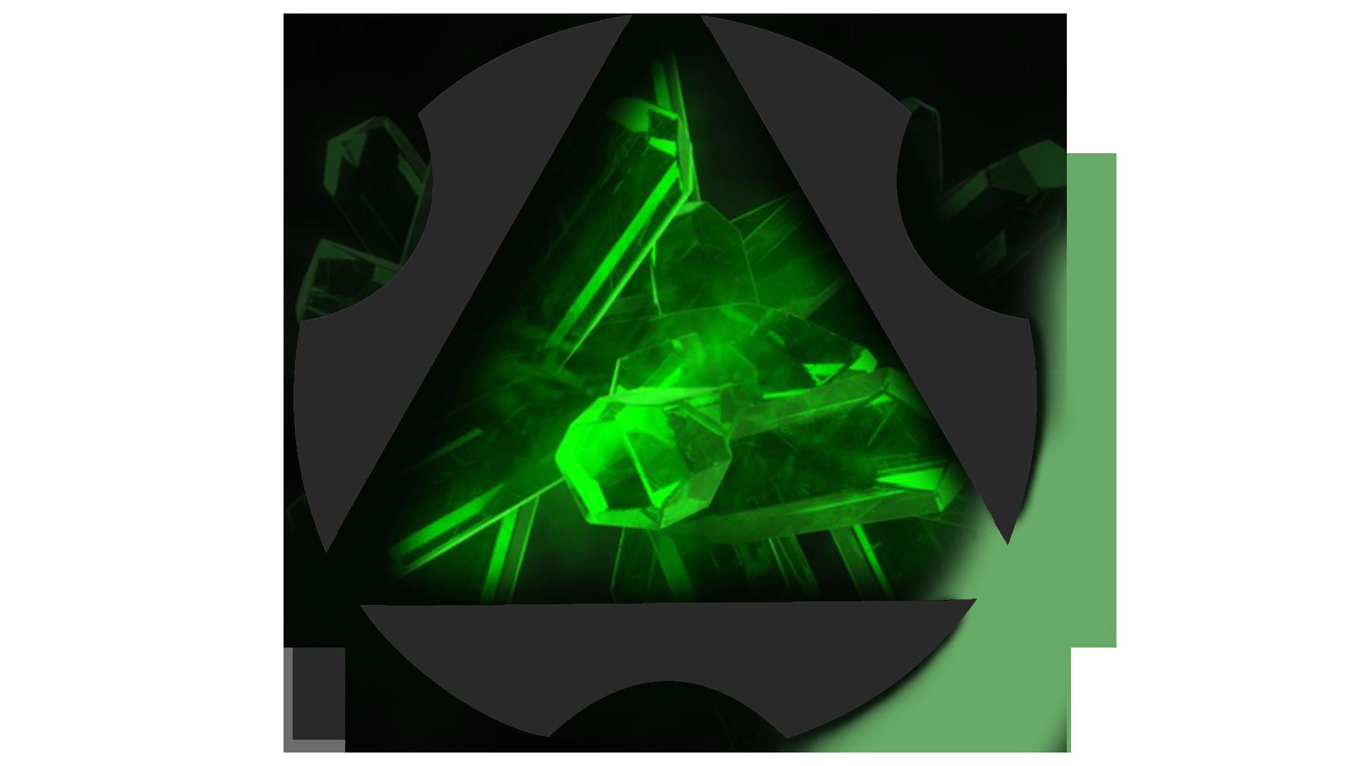 Crystal ModDB Logo Full