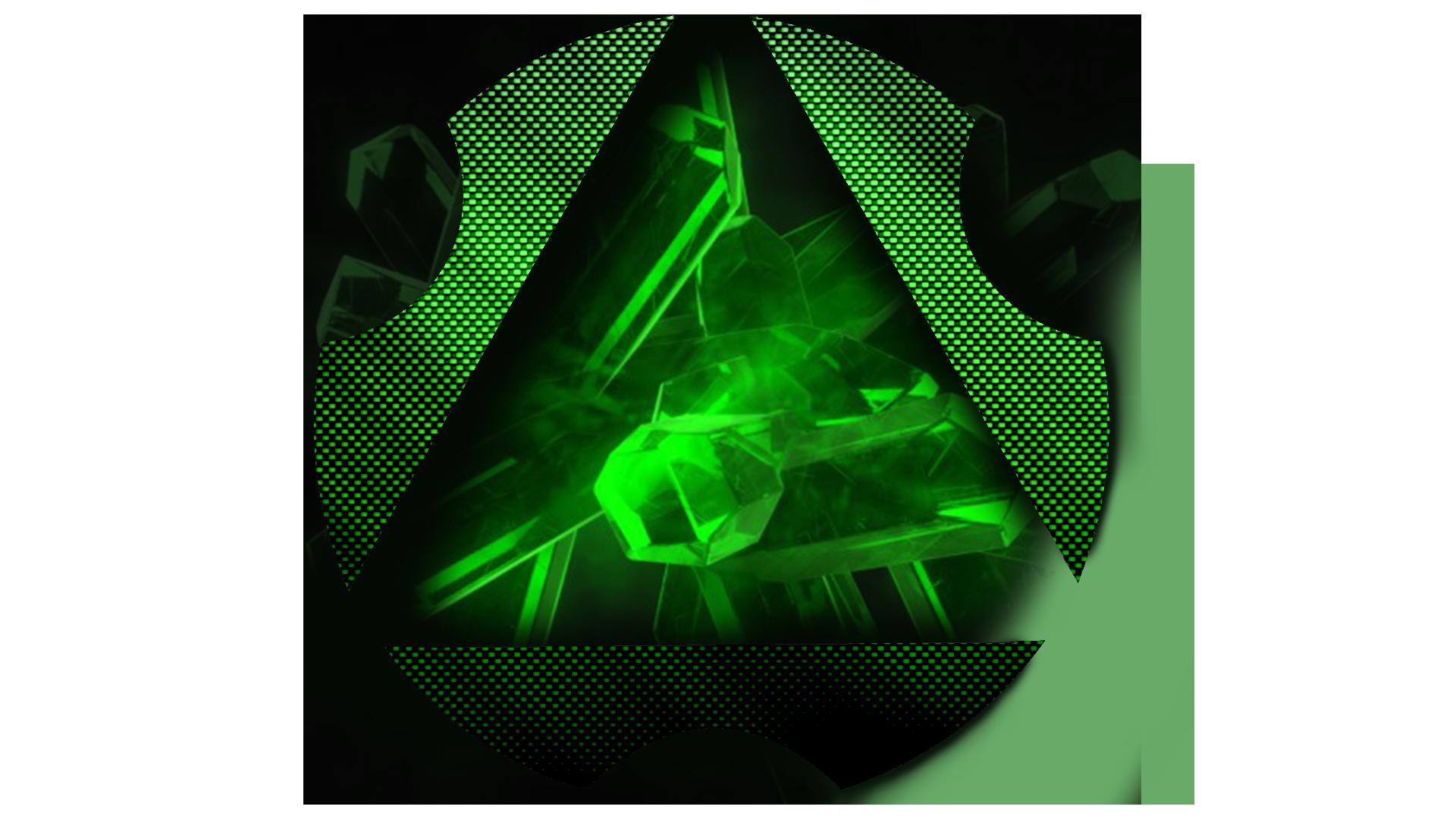 Crystal ModDB Logo v2