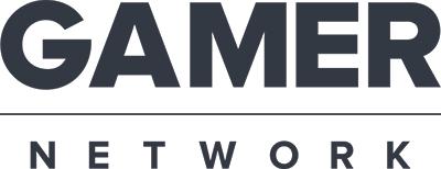 Gamer Network Logo Banner