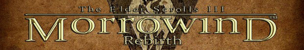 Morrowind RebirthMod Year In Rev