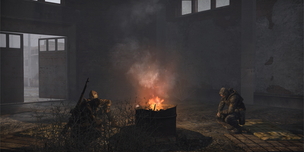 Stalker Anomaly Mod Year In Revi