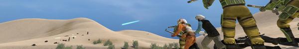 Star Wars Conquest New Order Mod