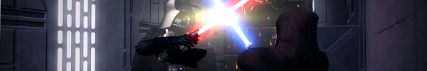 Star Wars Movie Duels Mod Year I