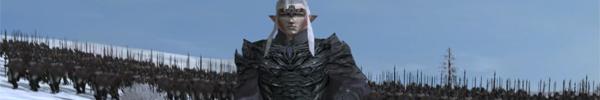 The Elder Scrolls Total War Mod