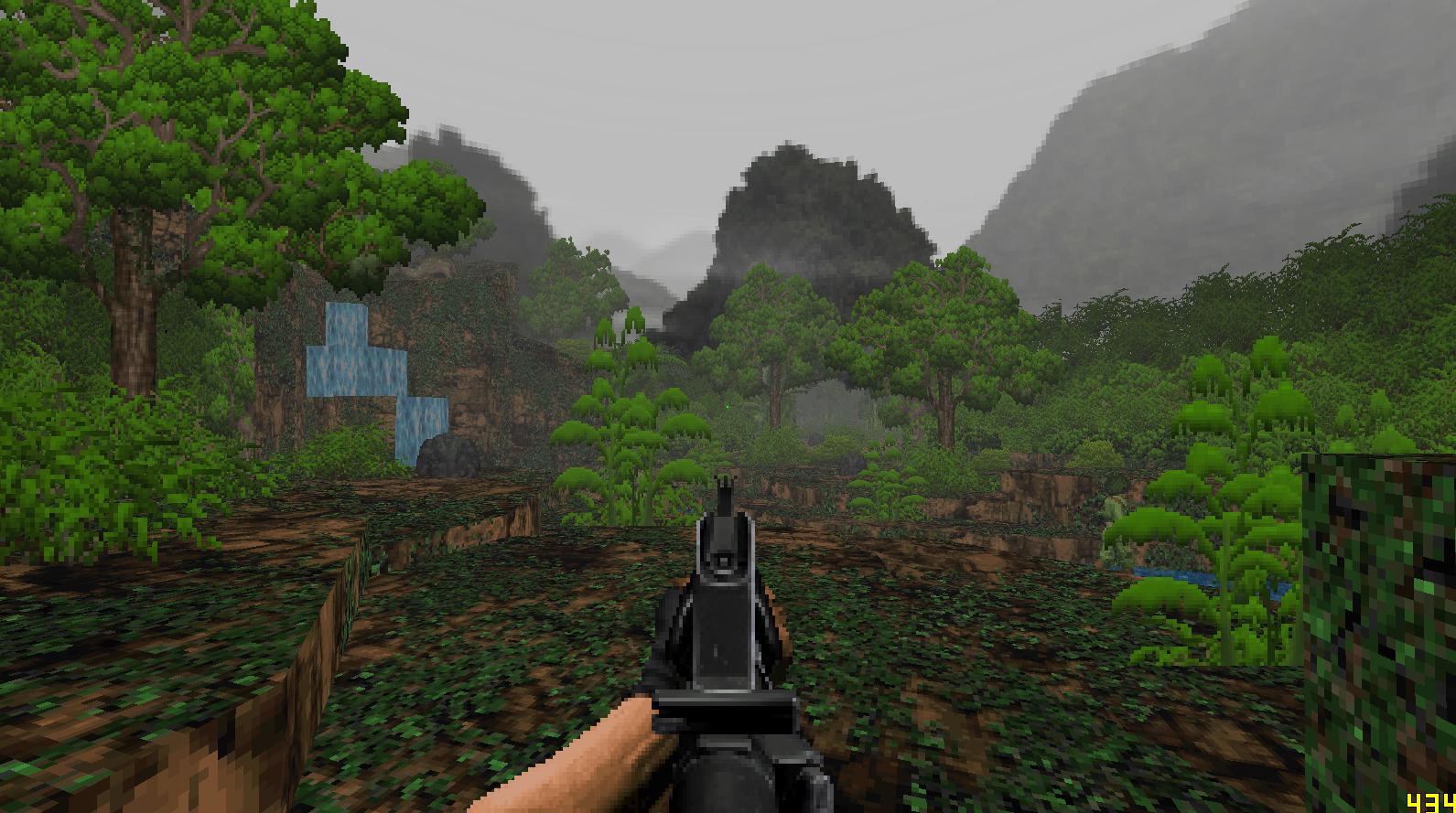 Vietdoom Screenshot 3