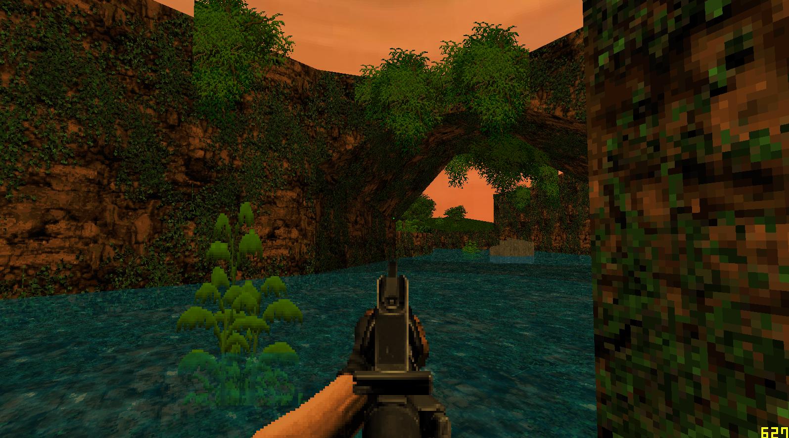 Vietdoom Screenshot 4