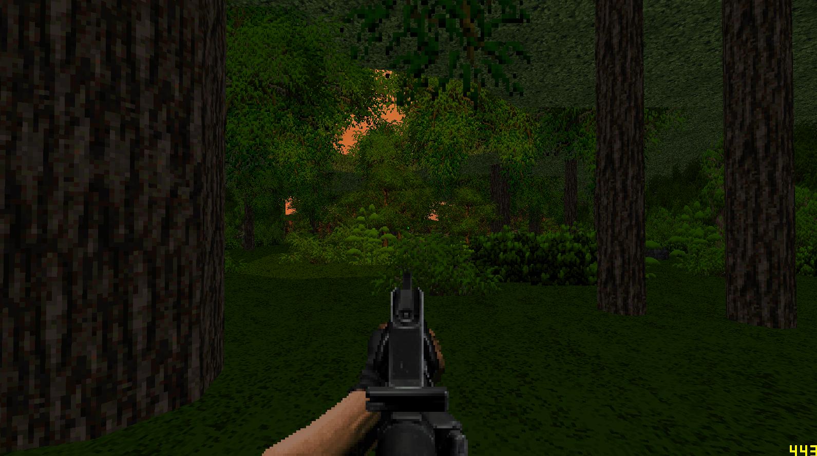 Vietdoom Screenshot 5