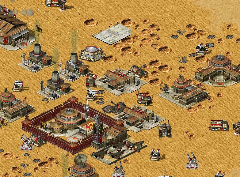 desertterrain