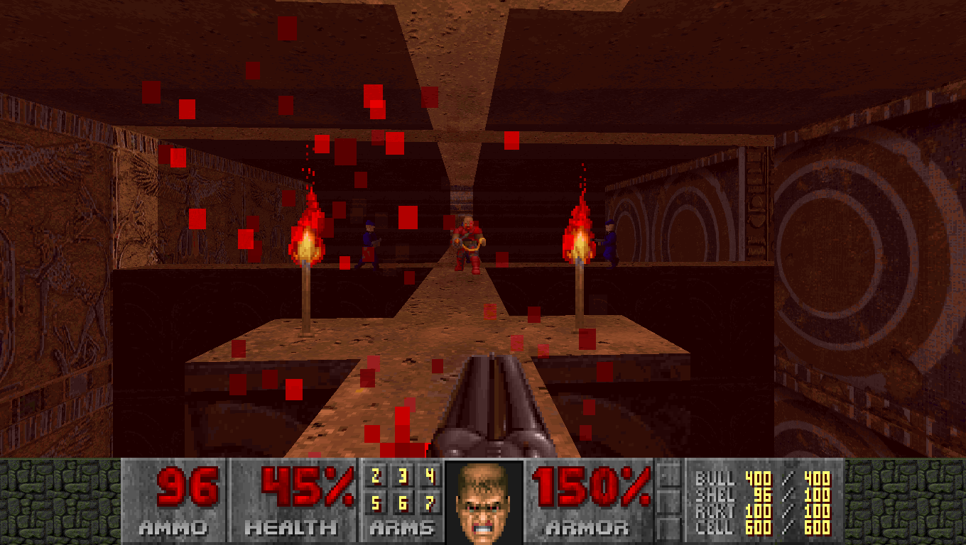Screenshot Doom 20161103 180708