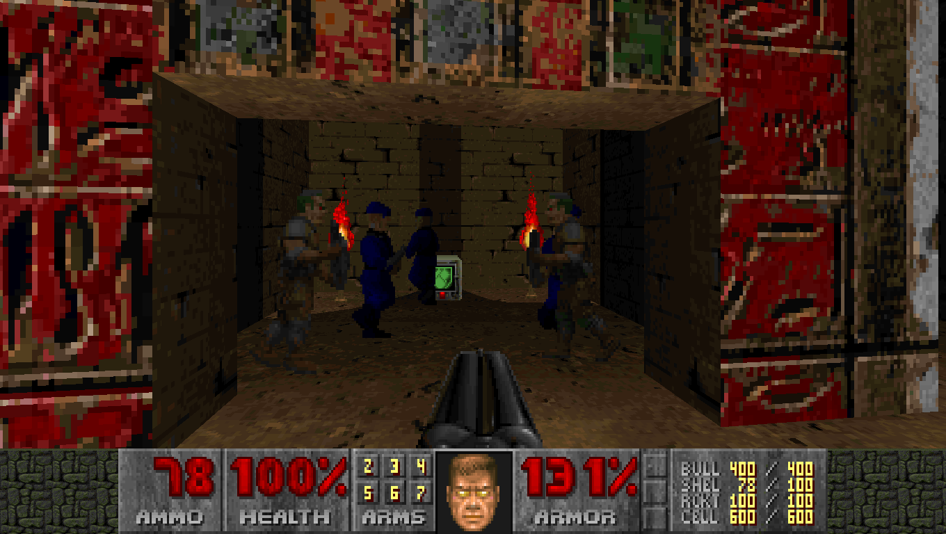 Screenshot Doom 20161103 180738