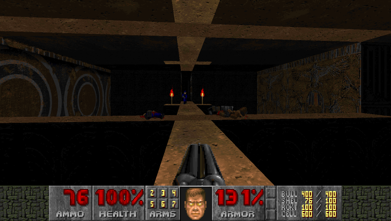 Screenshot Doom 20161103 194516
