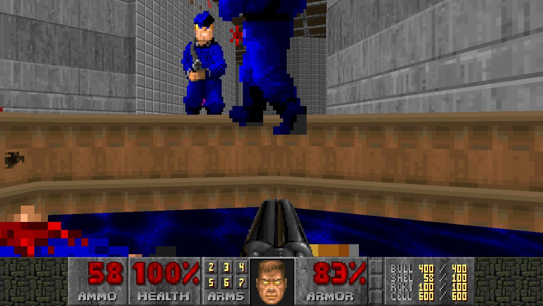 Screenshot Doom 20161103 202523