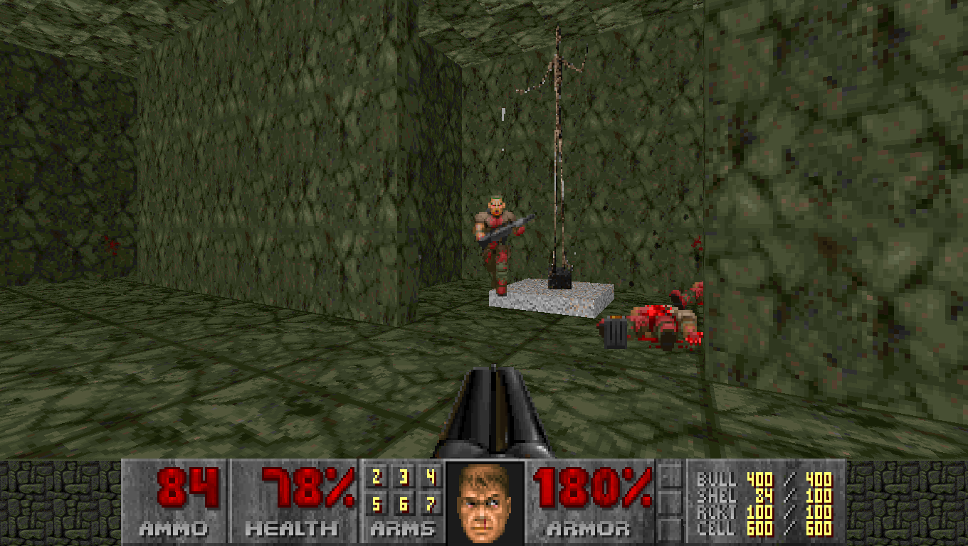 Screenshot Doom 20161103 202644