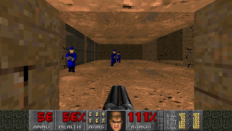 Screenshot Doom 20161103 202755
