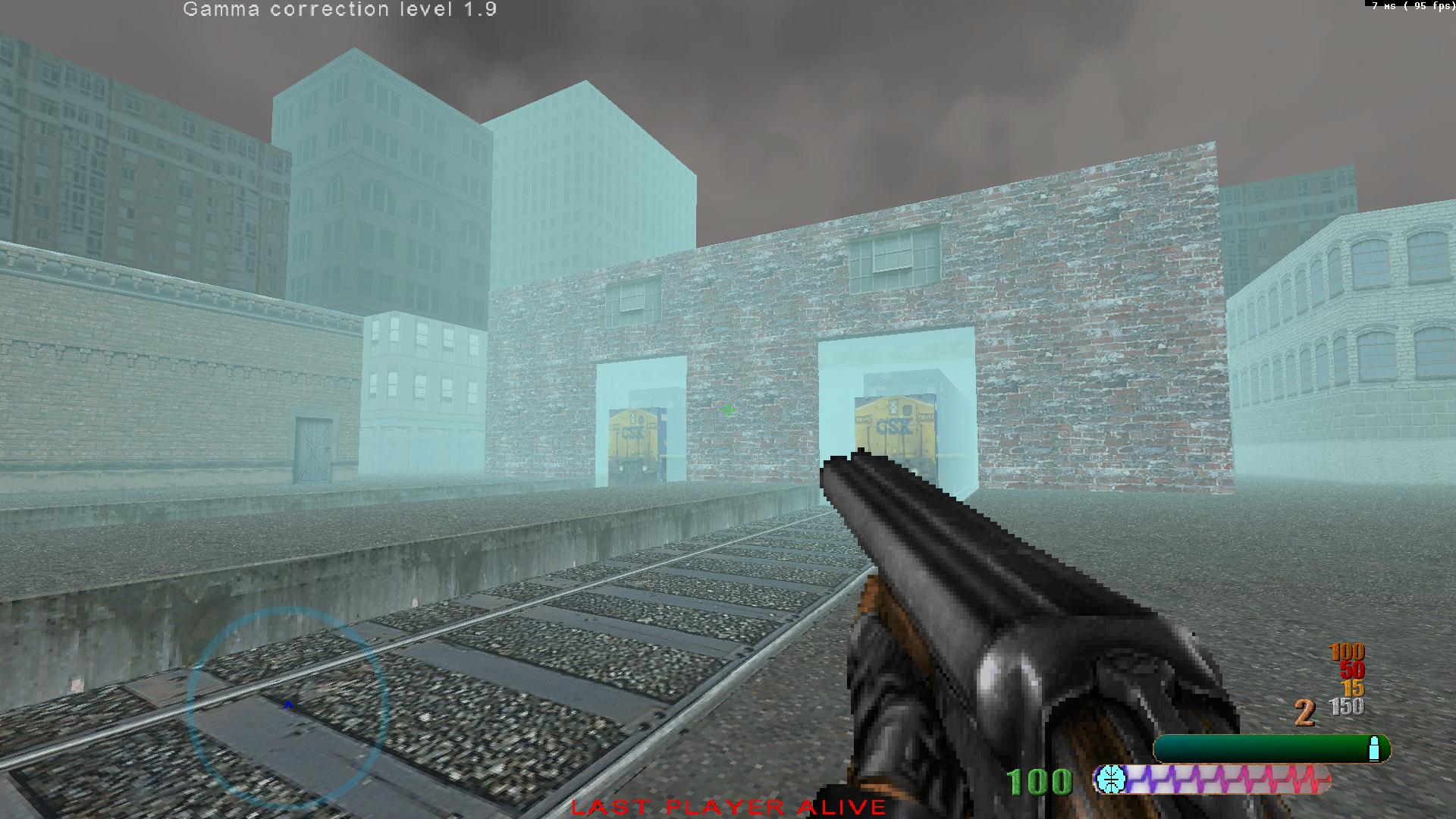 Screenshot Doom 20190210 130124