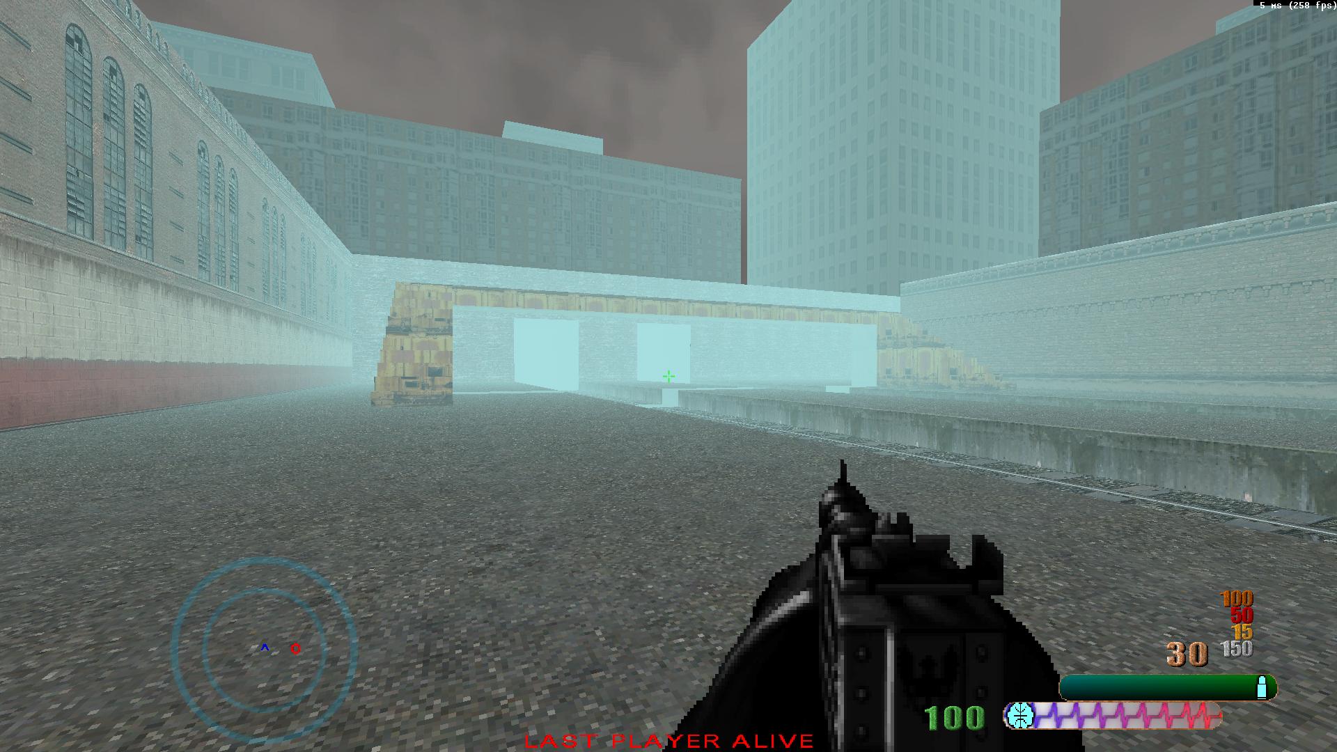 Screenshot Doom 20190210 130138