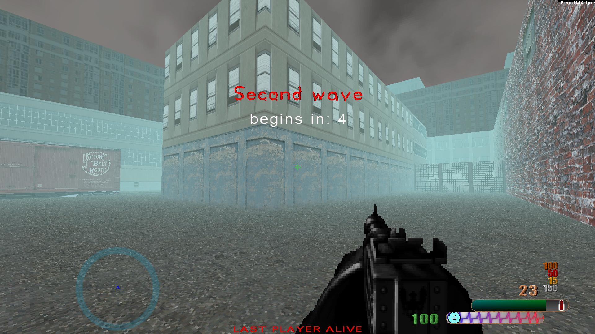 Screenshot Doom 20190210 130152