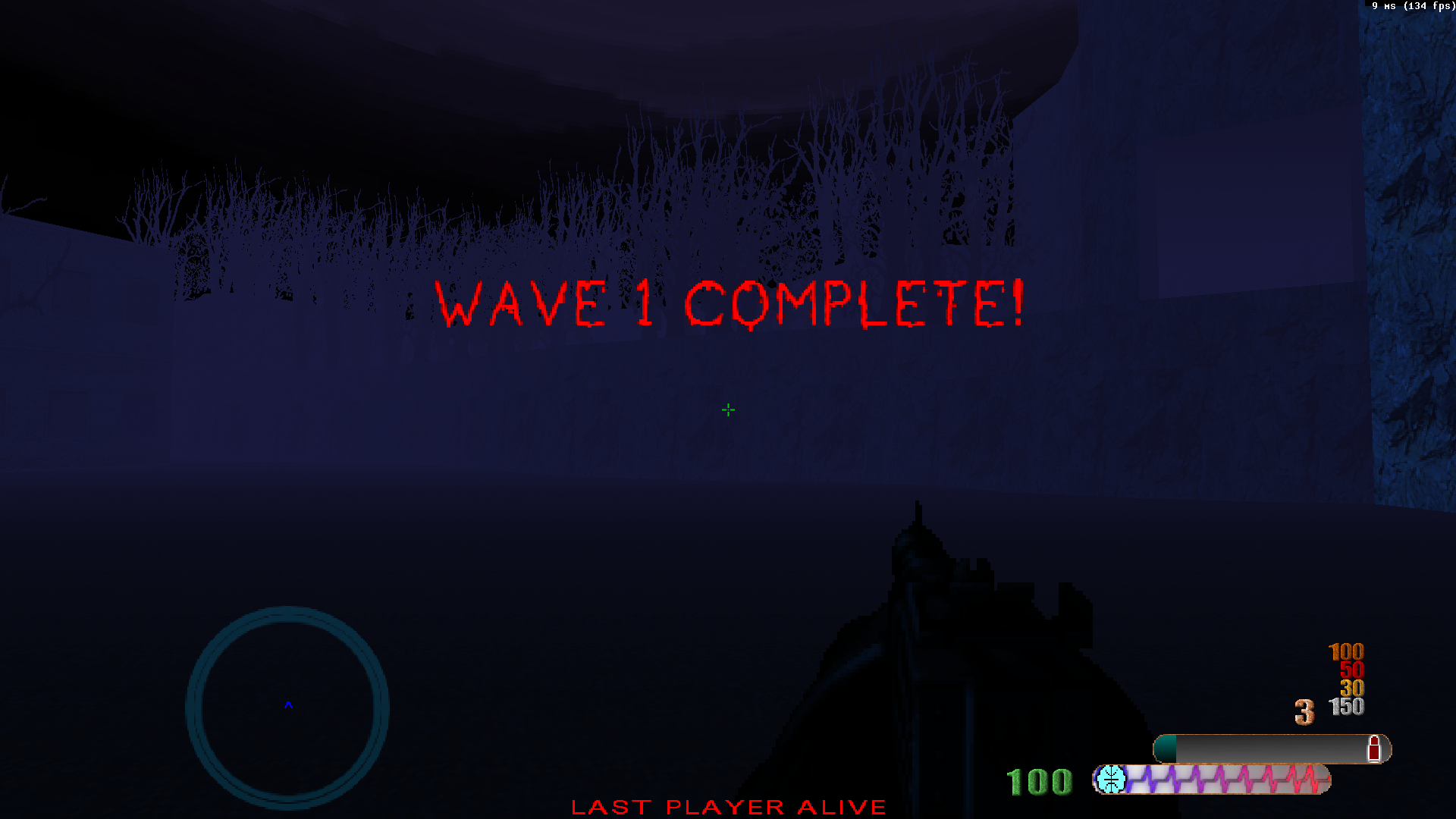 Screenshot Doom 20190210 185124