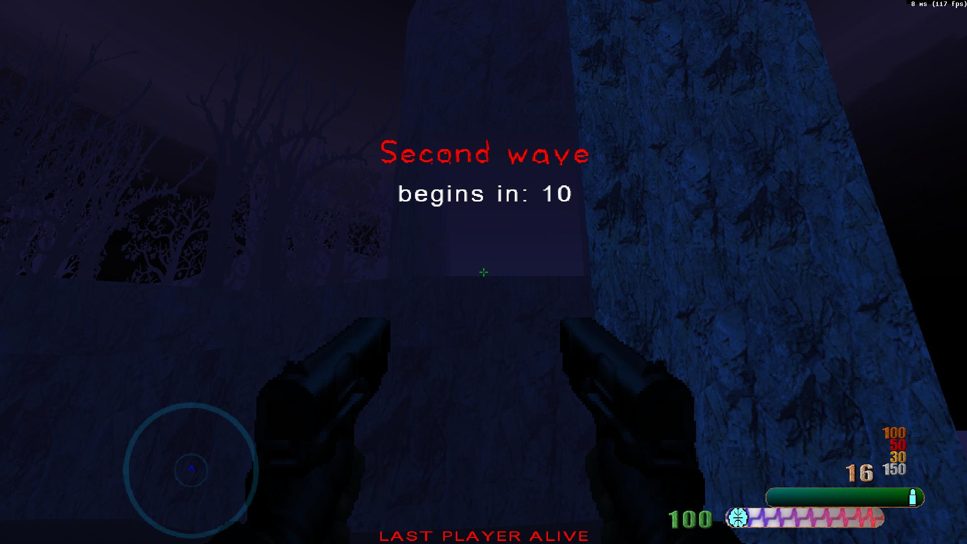 Screenshot Doom 20190210 185128