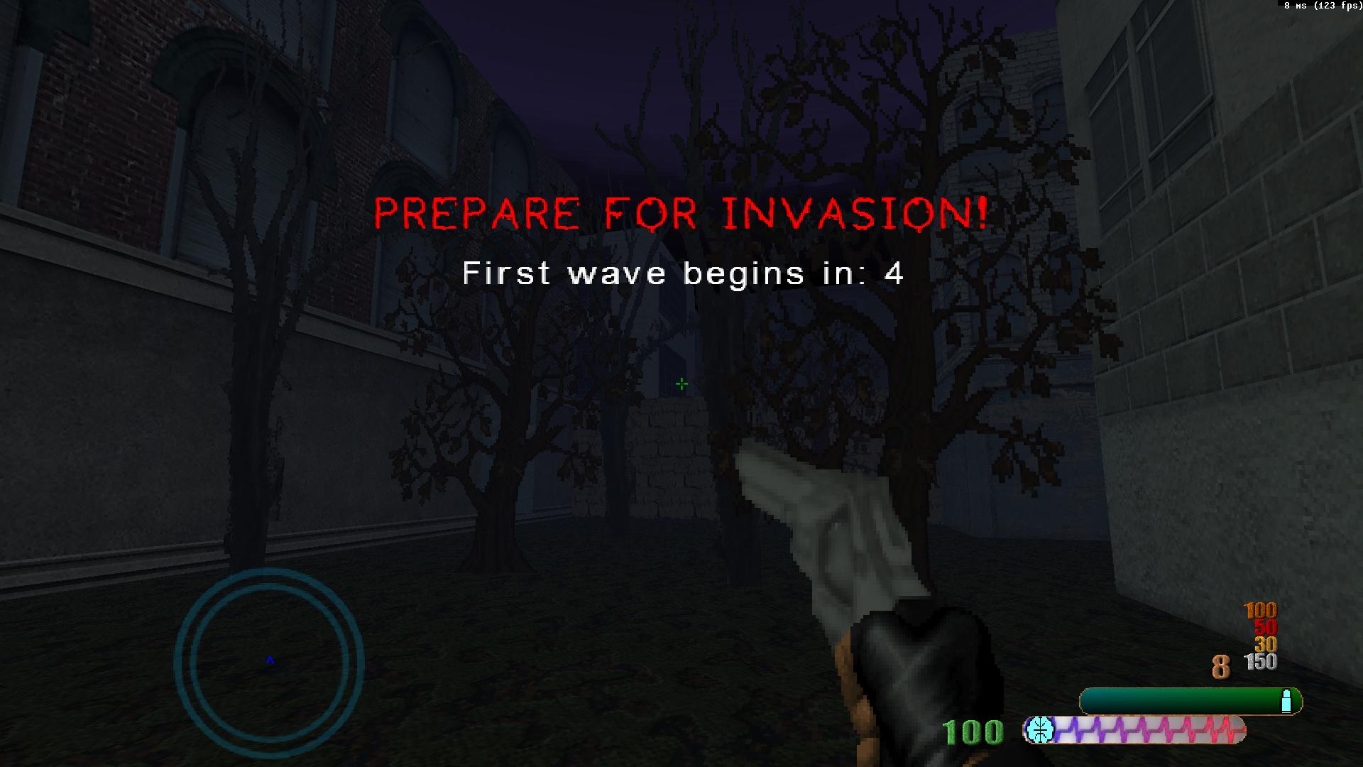 Screenshot Doom 20190213 210614