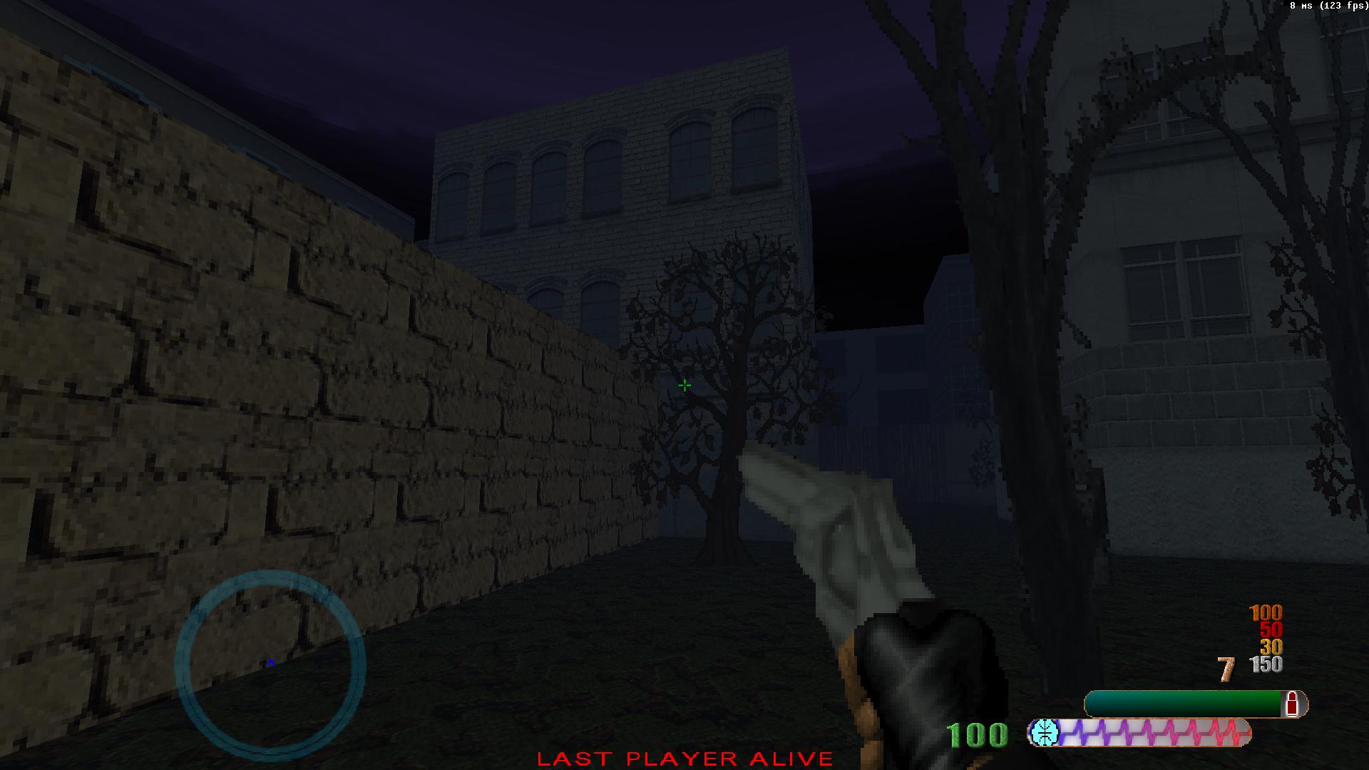 Screenshot Doom 20190213 210640