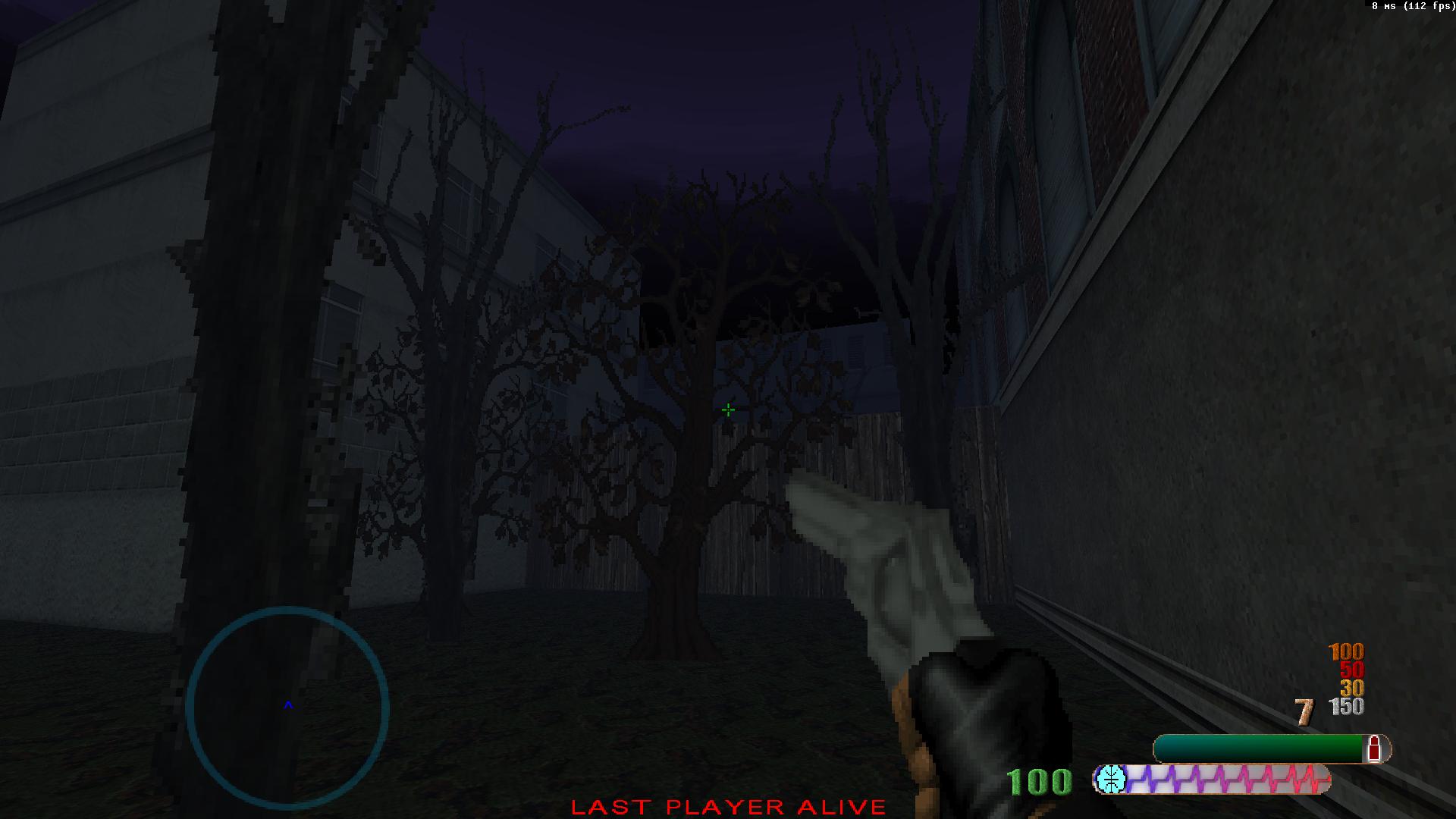 Screenshot Doom 20190213 210645