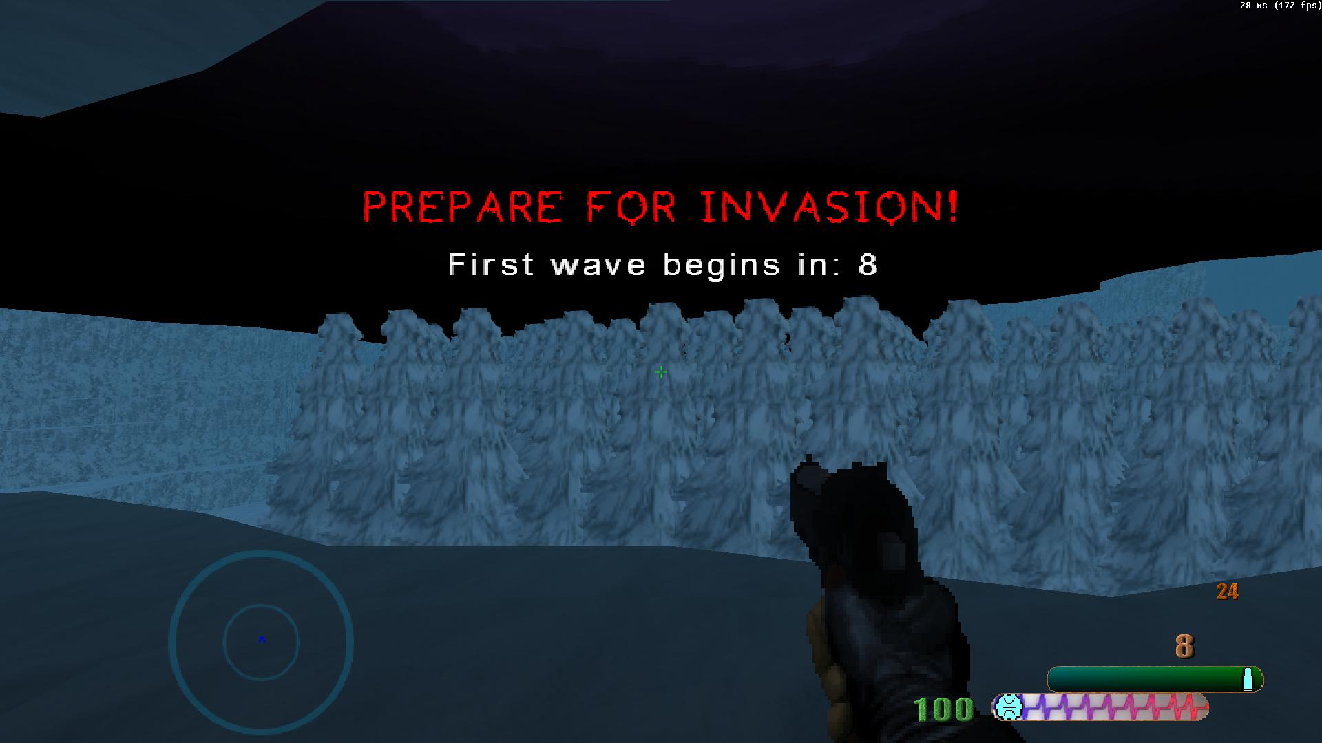 Screenshot Doom 20190216 213455