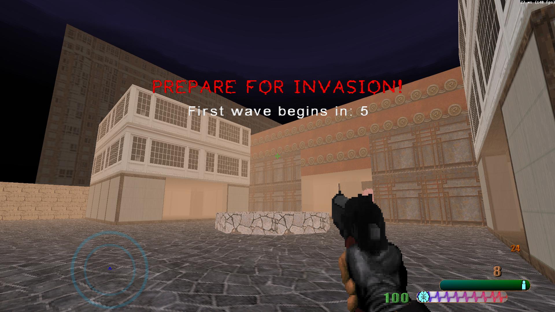Screenshot Doom 20190216 213544