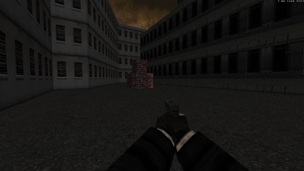 Screenshot Doom 20190508 115032