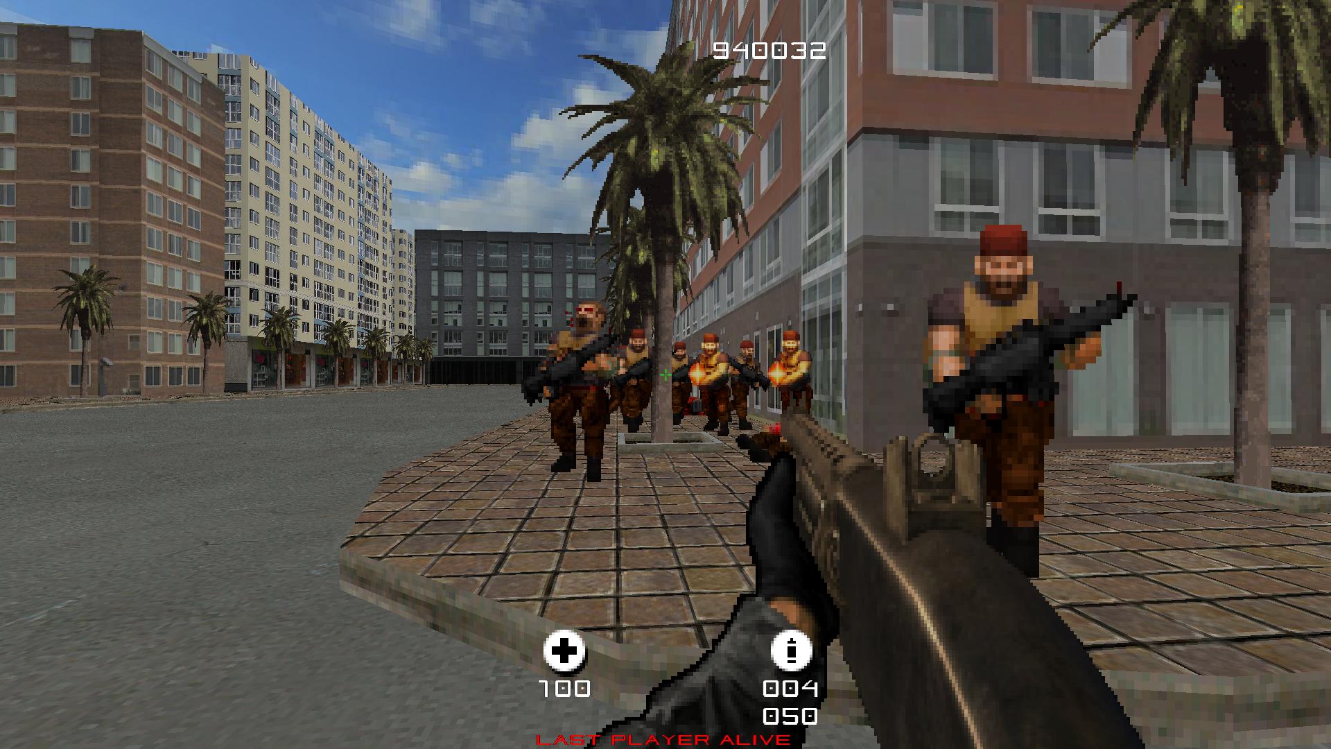 Screenshot Doom 20190612 230000