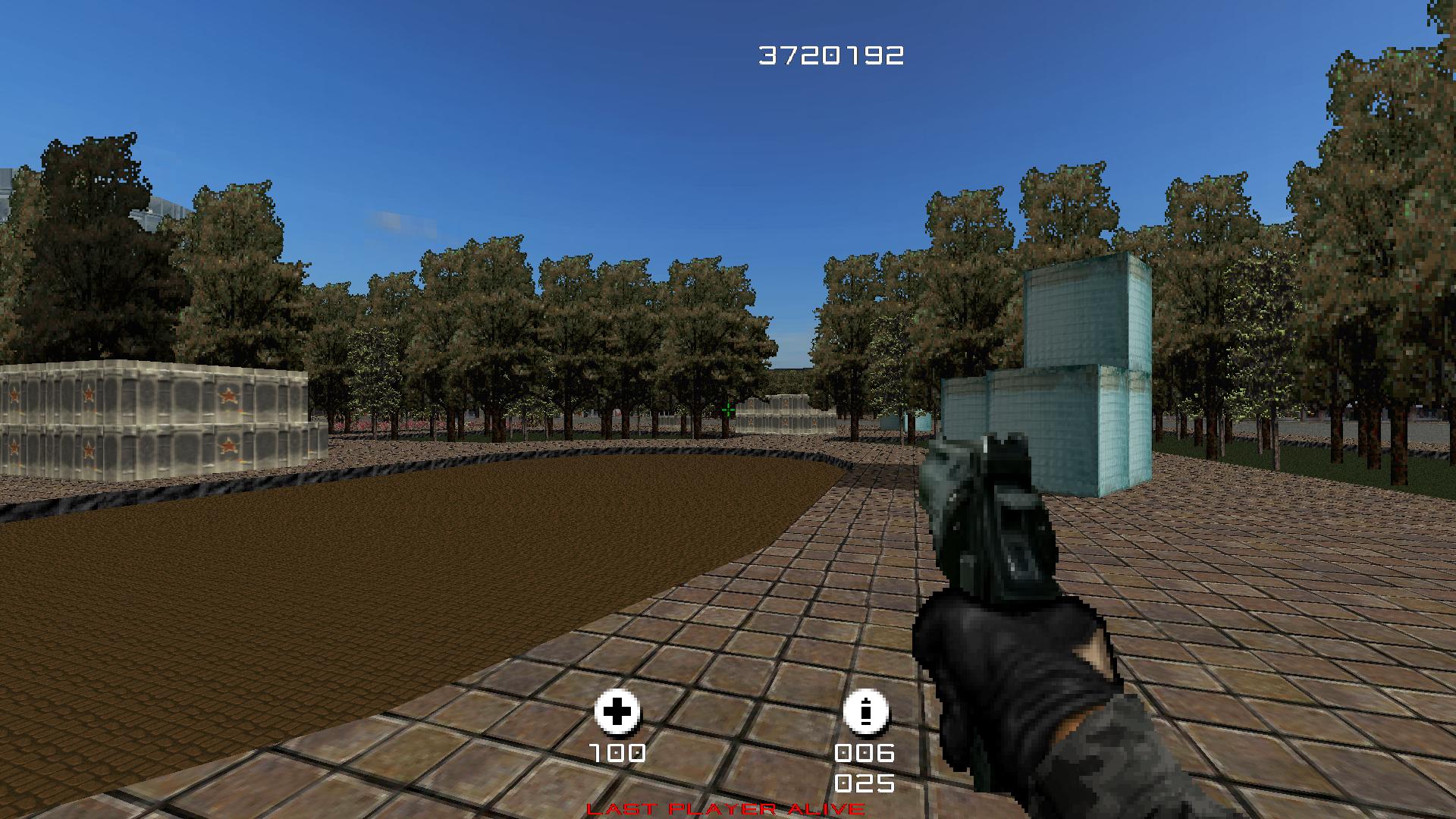 Screenshot Doom 20190612 230120