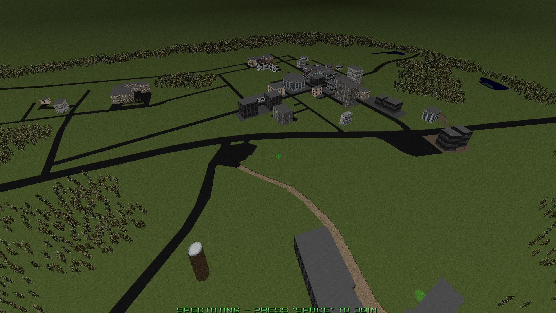 Screenshot Doom 20190828 175720